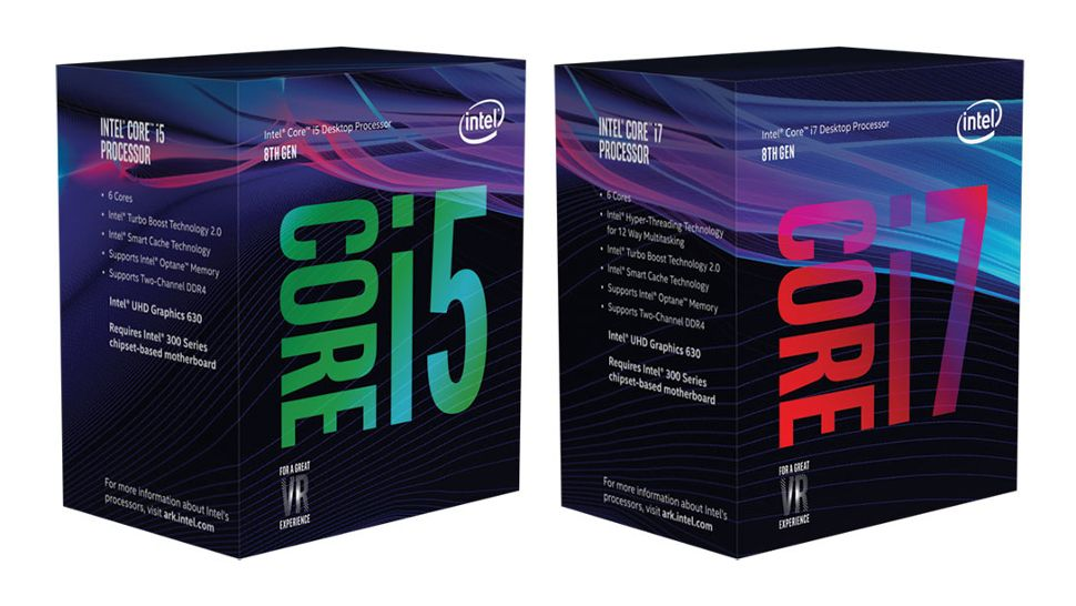 Leaked Intel 8th-gen CPU packaging confirms you'll need a new motherboard