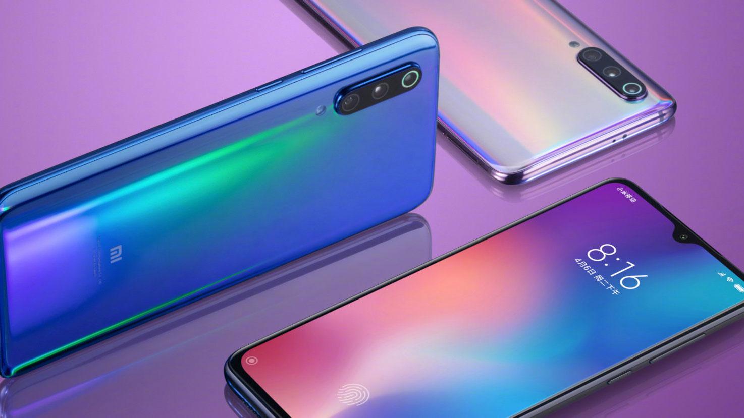 Xiaomi mobile app hid major security flaw