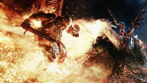 Capcom's Online Fantasy Game, Deep Down, isn't Dead… Yet