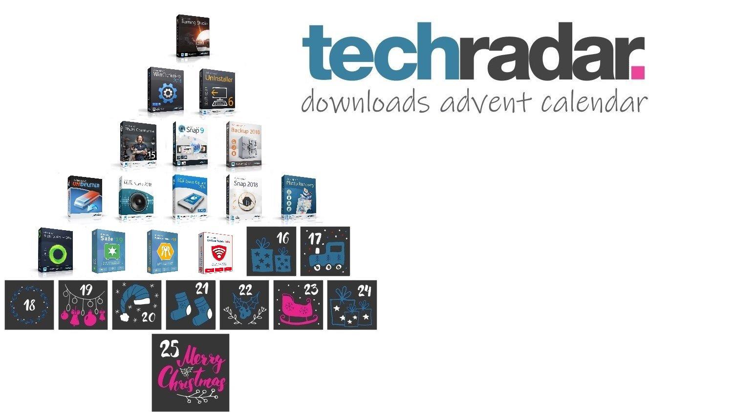 TechRadar's downloads advent calendar: get mySteganos Online Shield VPN free