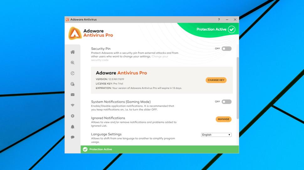 Adaware Antivirus Pro