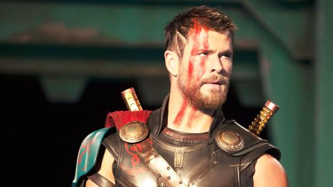 IT'S HERE! Thor and Hulk face-off in first 'Thor: Ragnarok' trailer