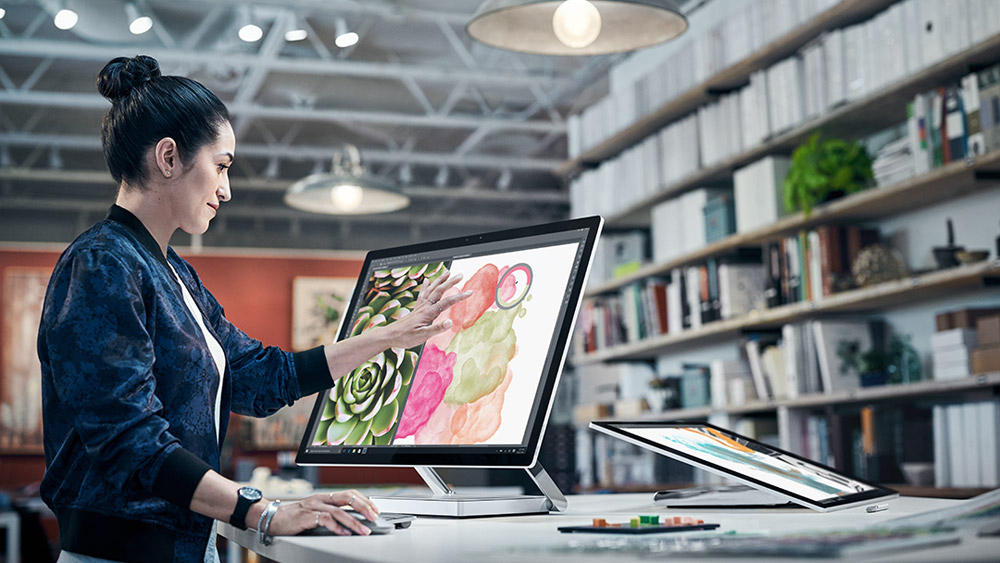 Surface Studio 2: what we want to see