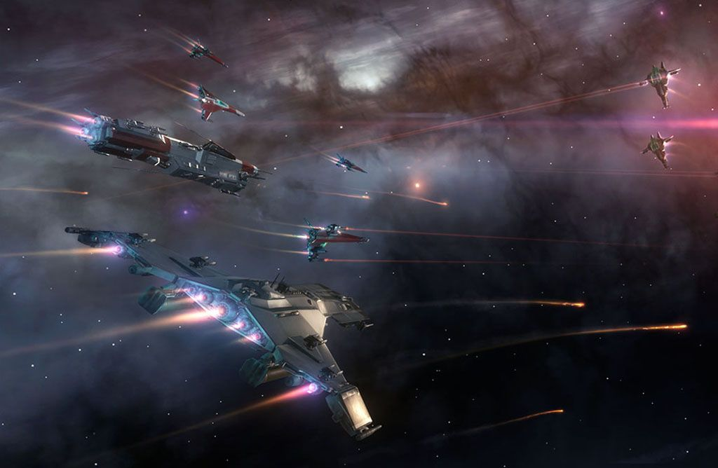 Starborne is a free-to-play, massively multiplayer - Out Of