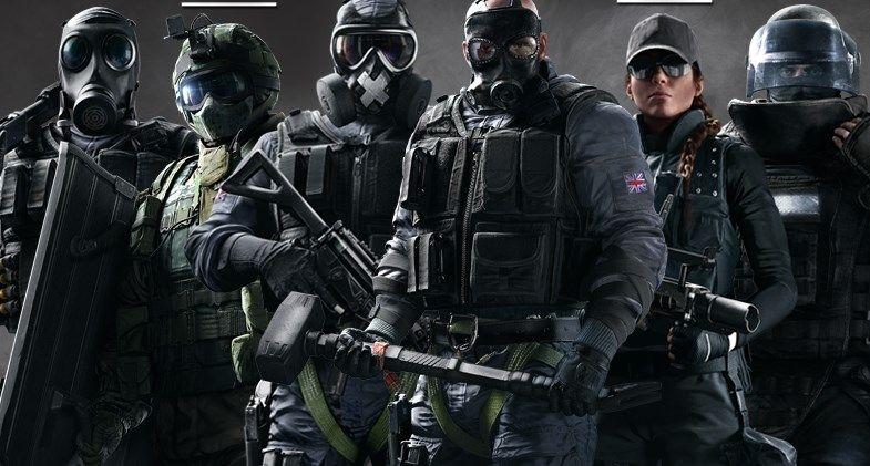 Major Rainbow Six Siege update adds new items and tweaks three operators | PC Gamer