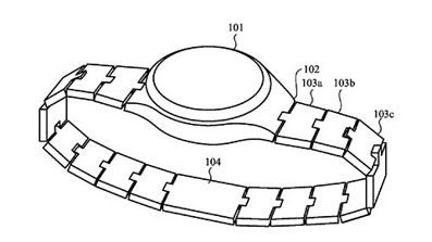 Apple Watch 3 may have a modular design with interchangeable features