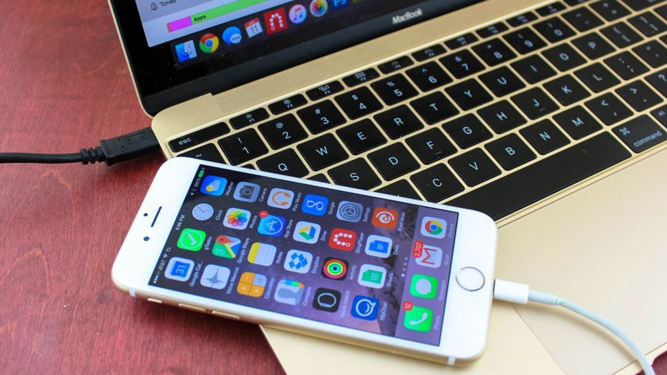 Benchmarks show your iPhone might not be slowing down over time