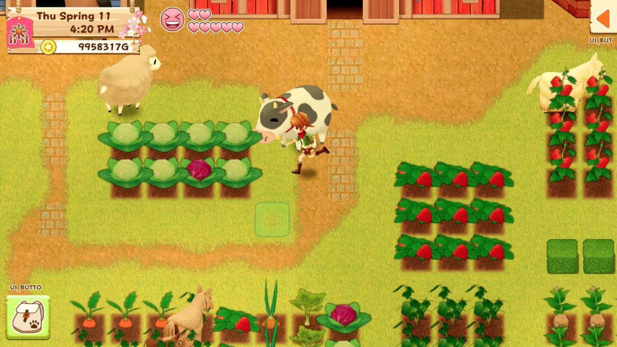 Natsume opens up about Harvest Moon's confusing past and hopeful future