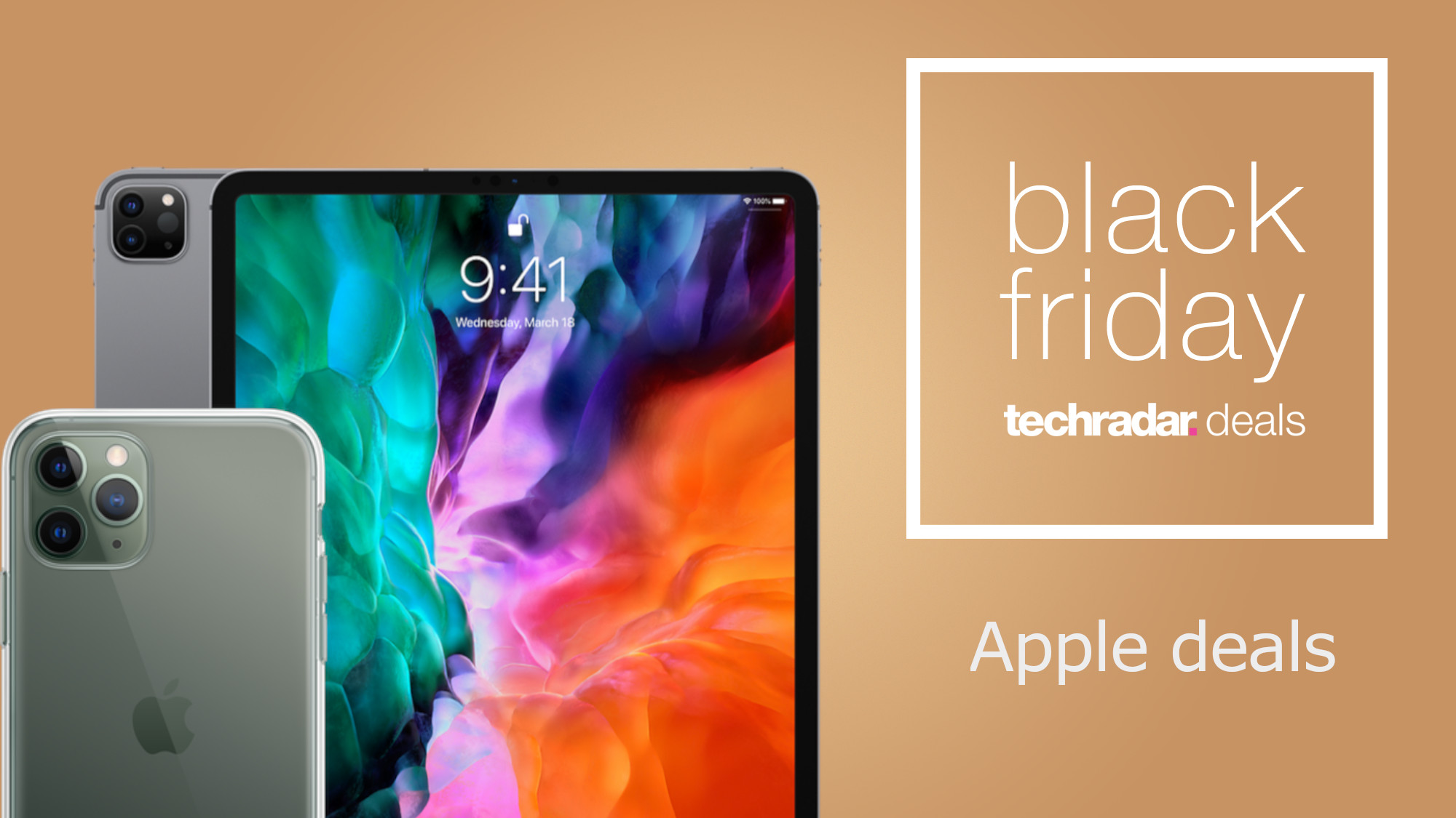 Apple Black Friday Deals And Cyber Monday Deals Early Sales Now Available Techradar