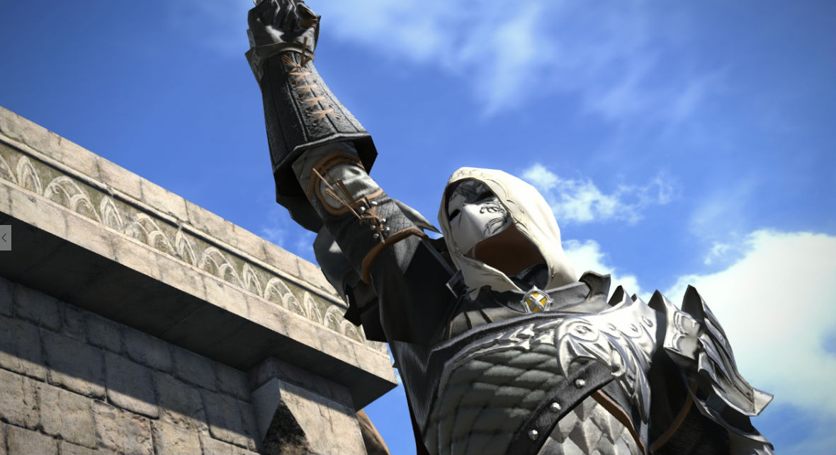 Final Fantasy 14 major update adds quests, raid dungeons and cool gear