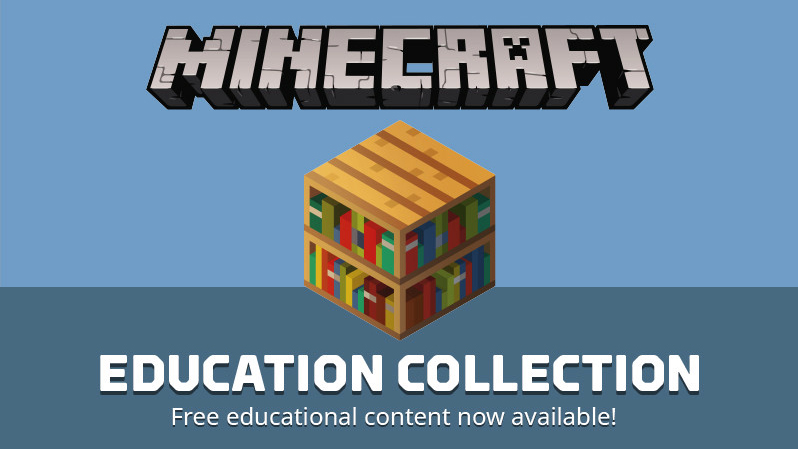 Minecraft is getting free educational content in response to school closures