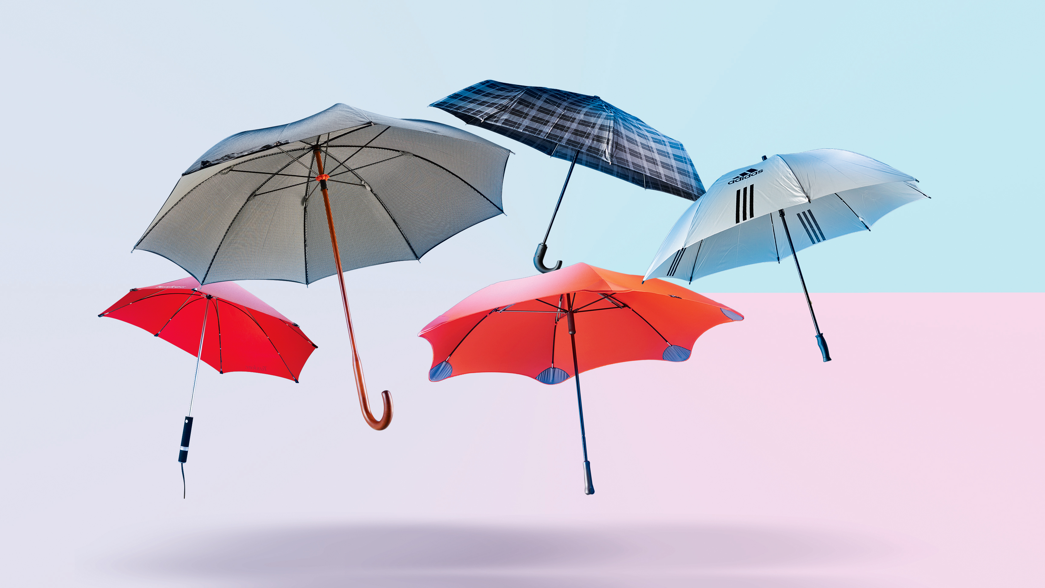 Best umbrella 2020: shelter from the showers with these raining champions