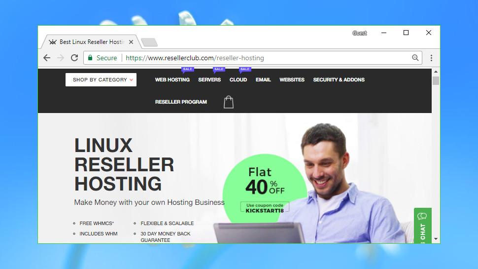 Best web hosting resellers of 2019