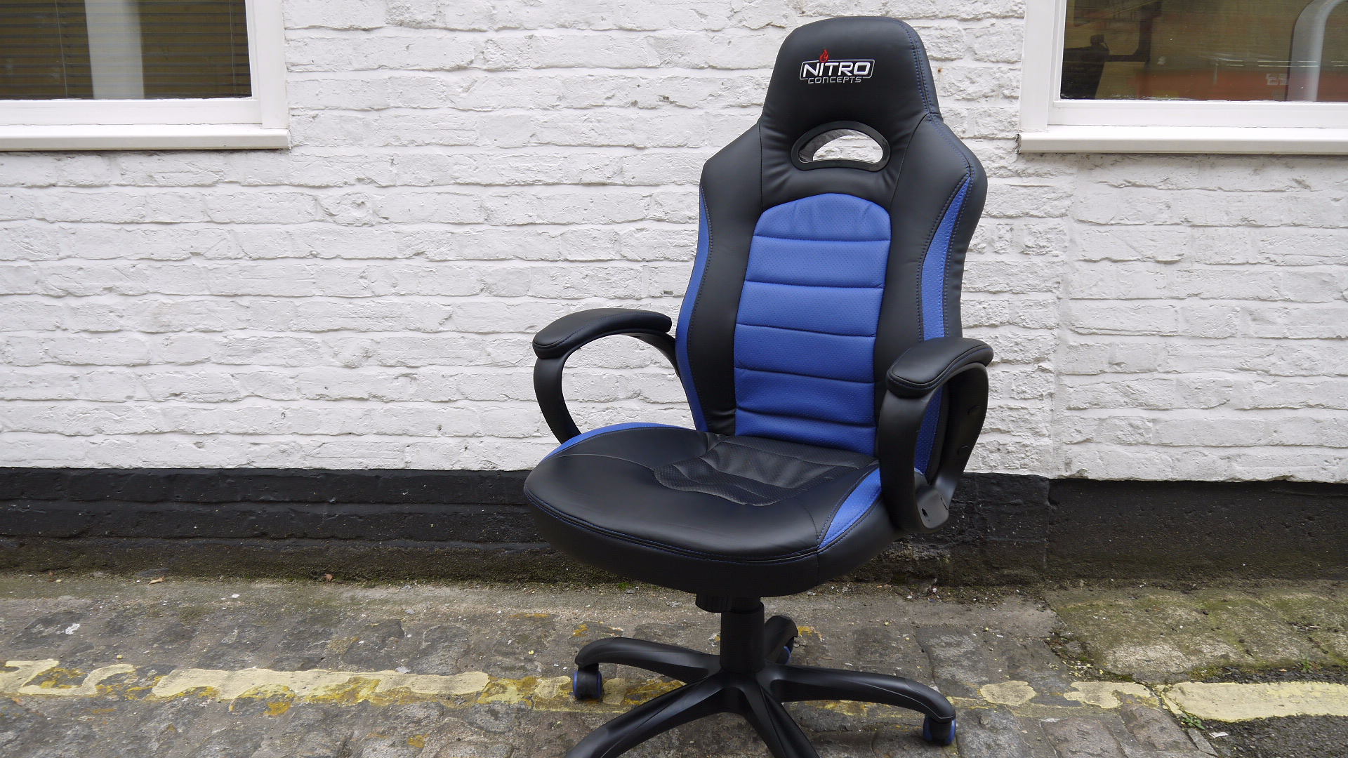 Super Best Gaming Chair 2018 The Best Pc Gaming Chairs Iblogiblog Lamtechconsult Wood Chair Design Ideas Lamtechconsultcom