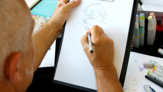 We run down the best new illustration tools you can get your hands on this April