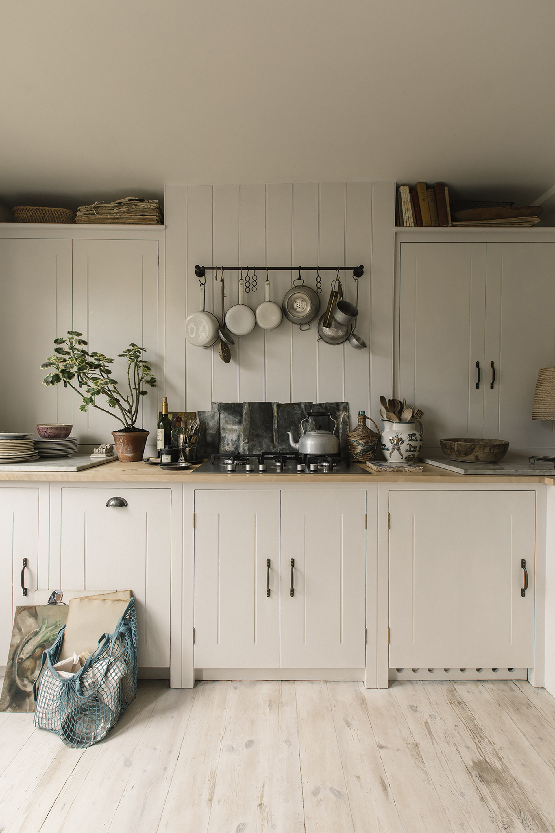 Cream kitchen ideas 9 designs in this classic neutral   Homes ...