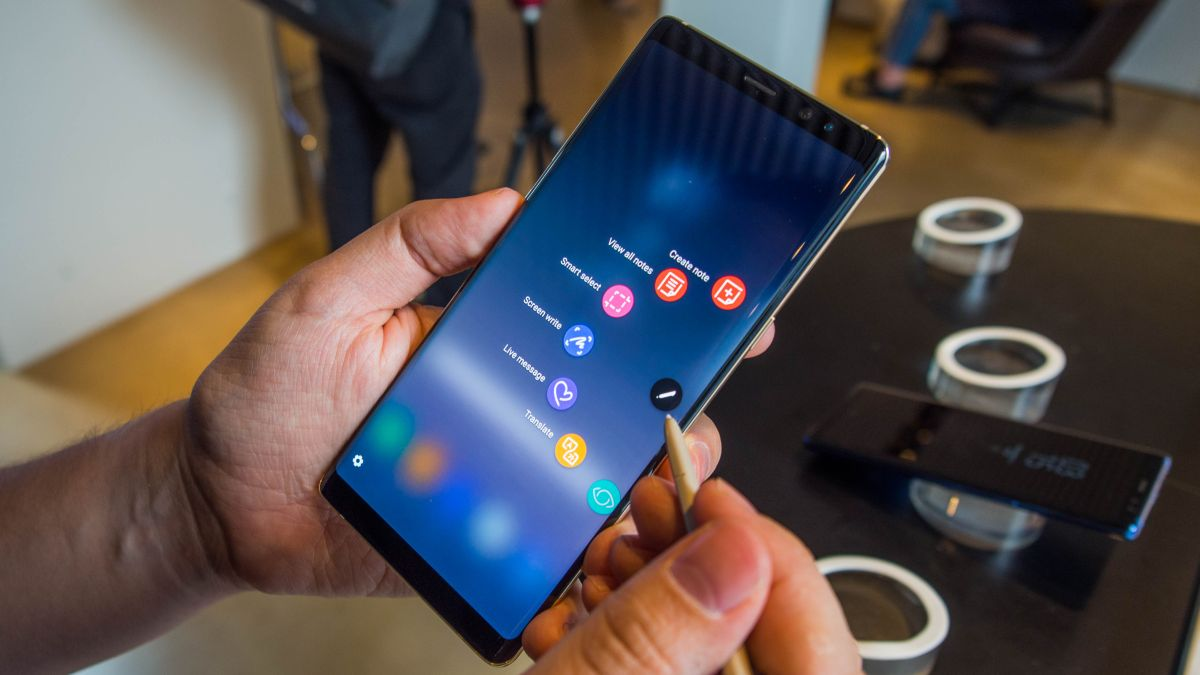 5 reasons Samsung Galaxy Note 8 is worth its ridiculous ...