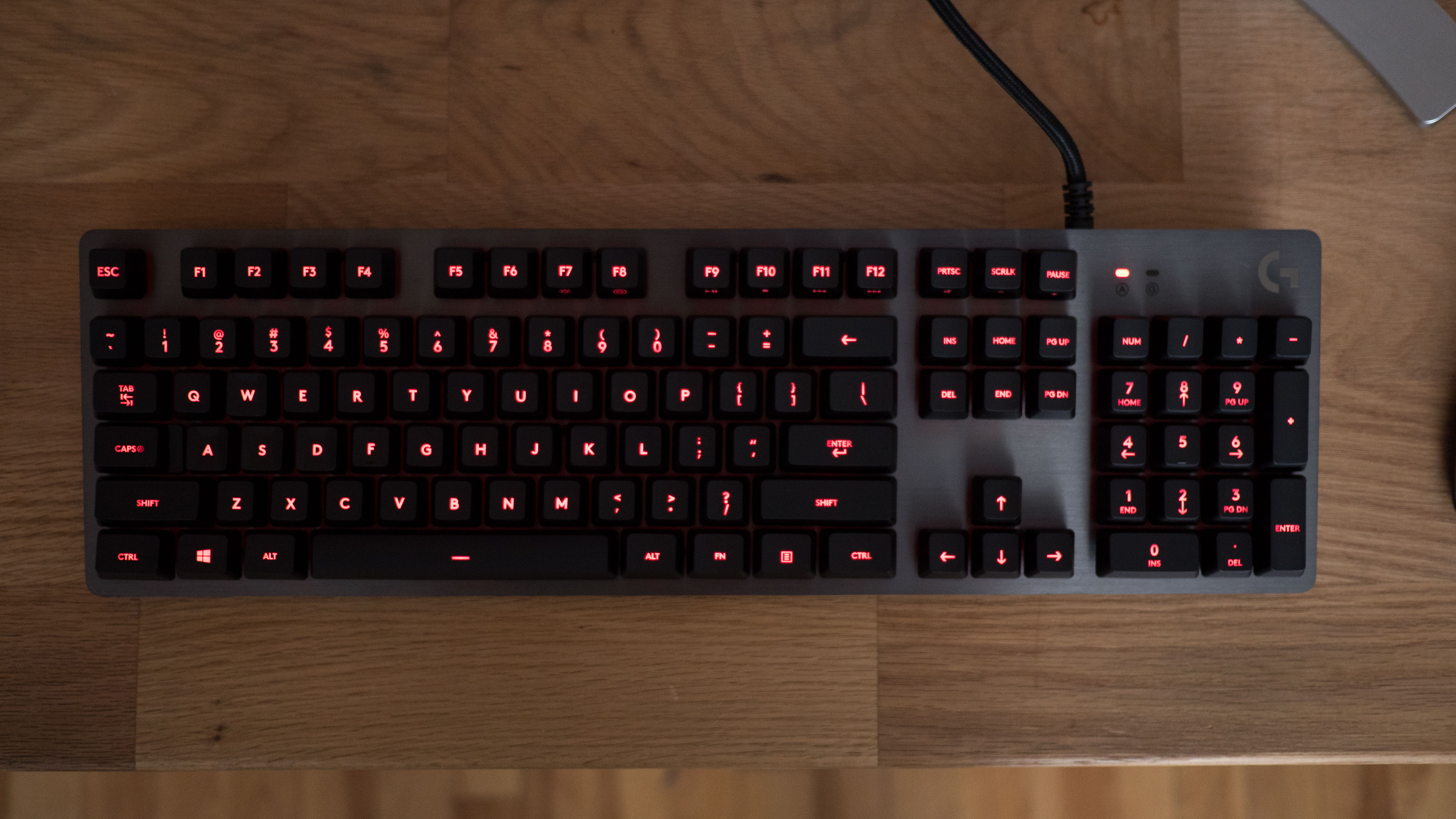 Best gaming keyboard 2018: the best gaming keyboards we've tested