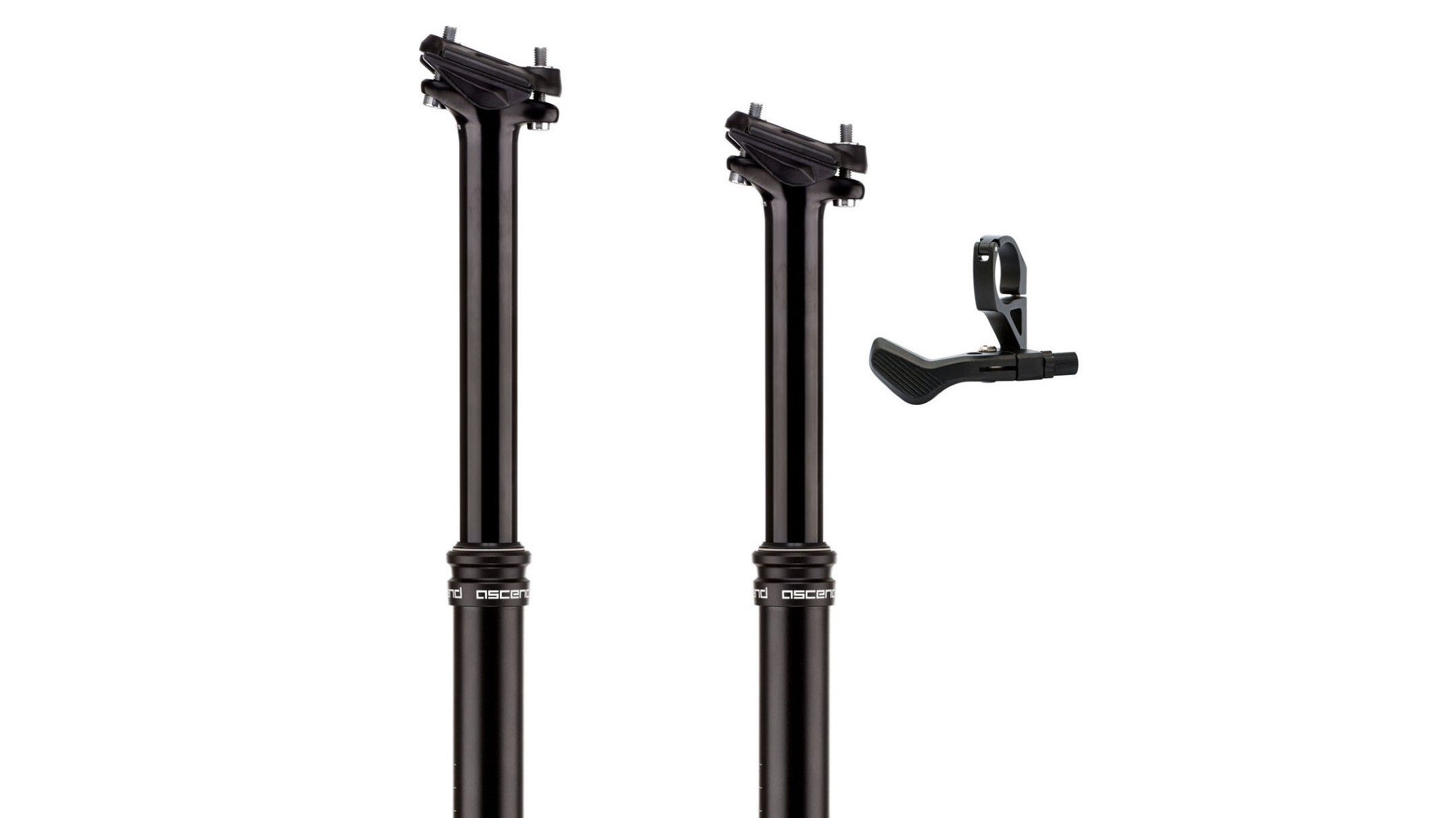 Ascend XL is an affordable 200mm dropper