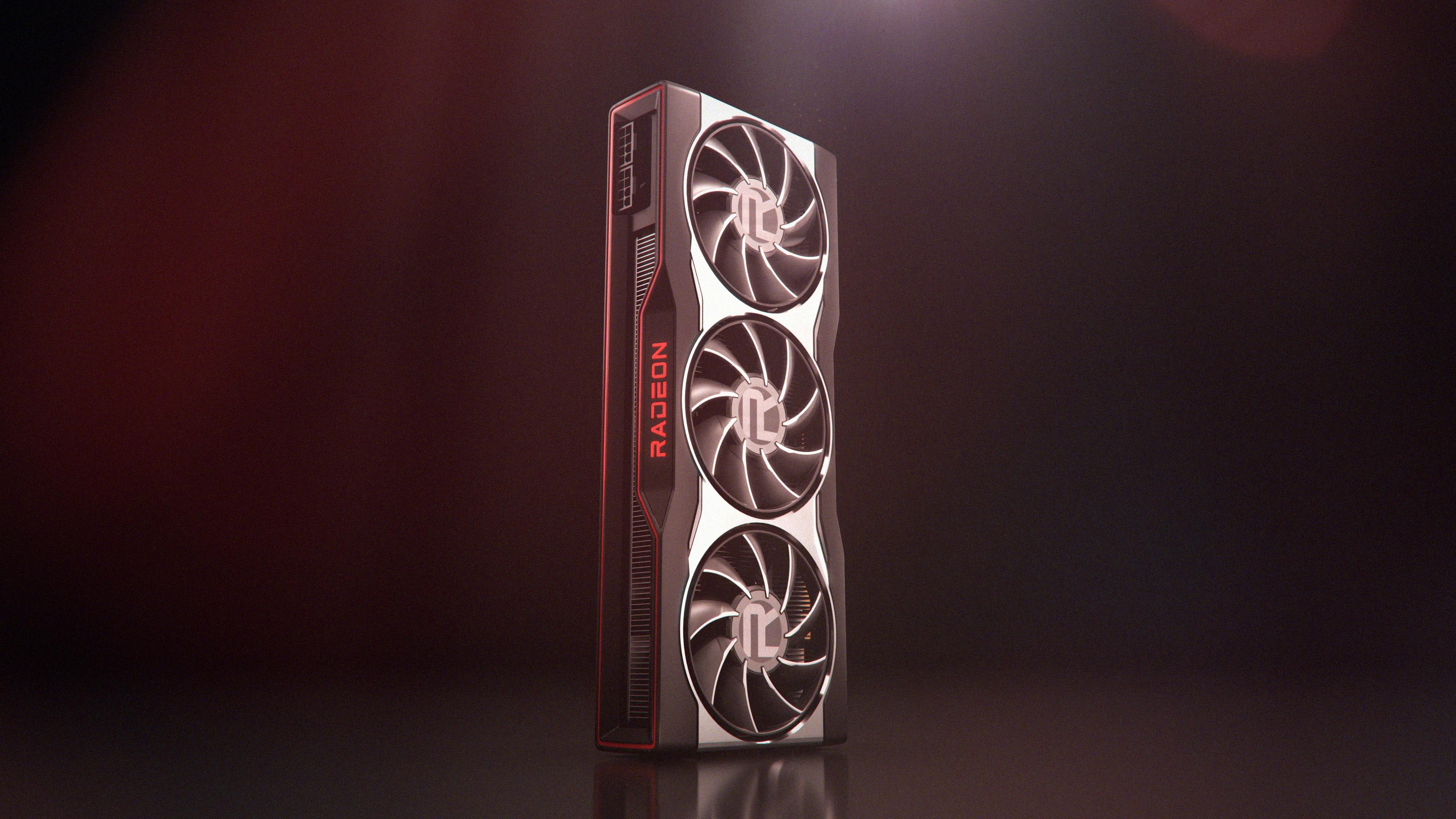 AMD Navy Flounder and Sienna Cichlid GPU Specs Leak in ROCm Update