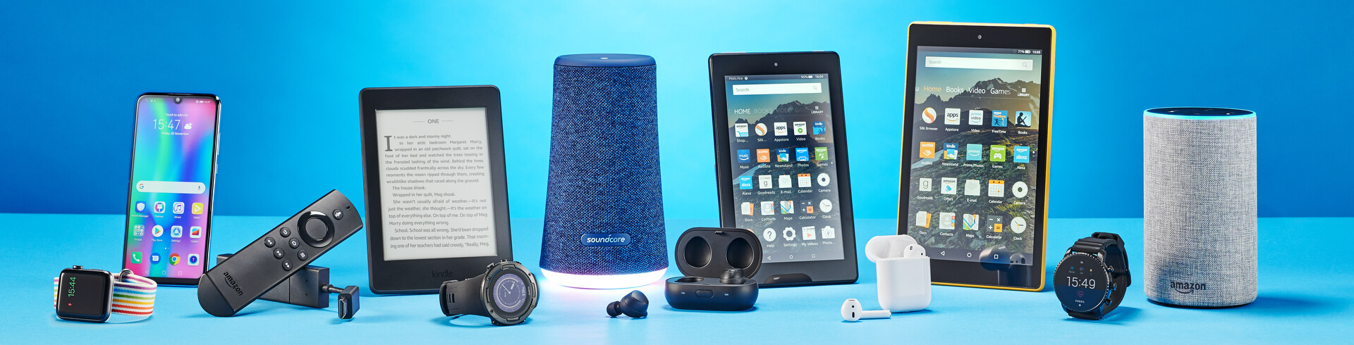 The best Amazon Prime Day deals in 2019 | TechRadar