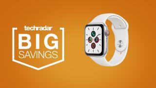 Apple Watch 4 price cut at Best Buy
