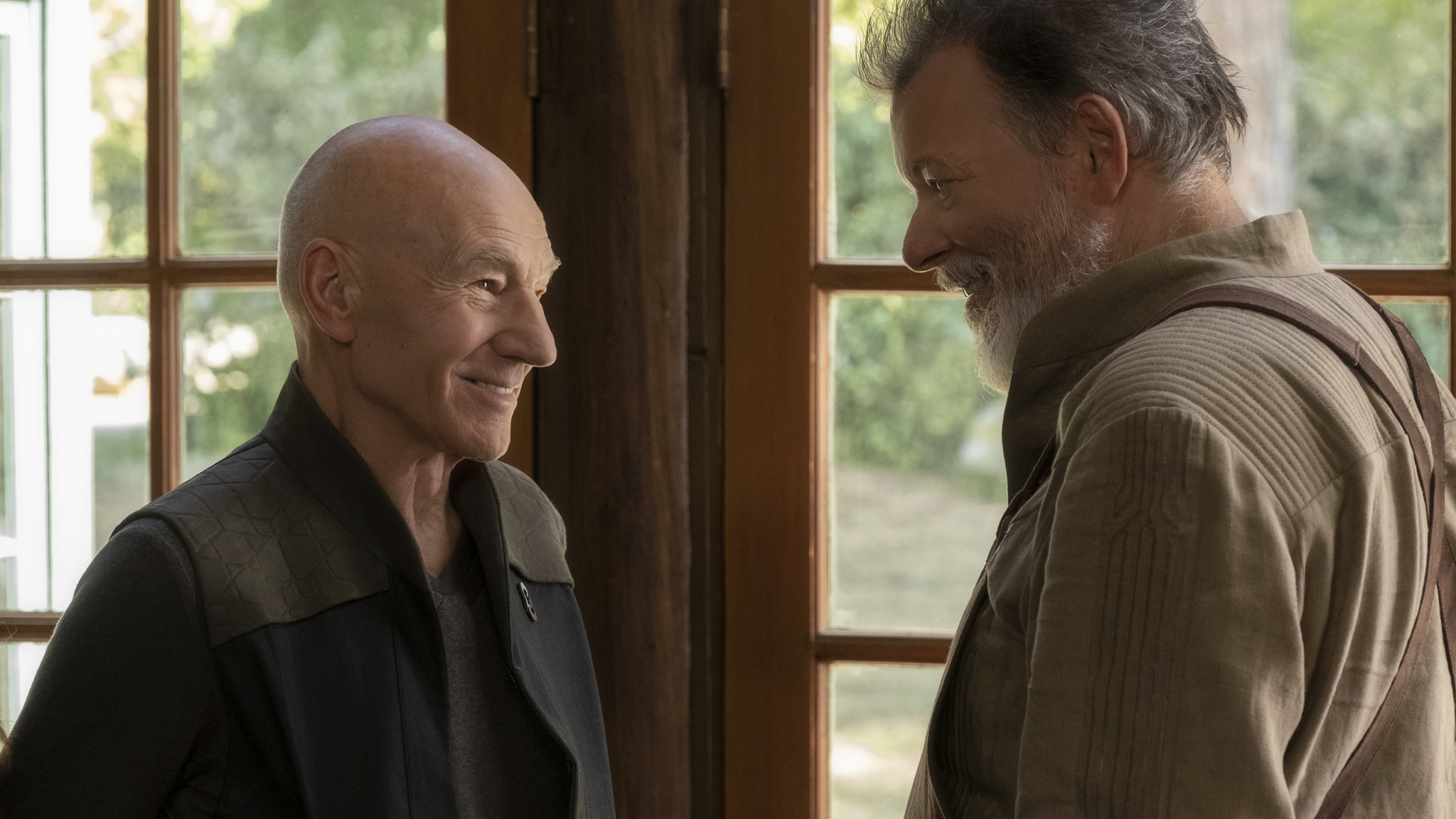 When will Star Trek: Picard episode 2 be released?