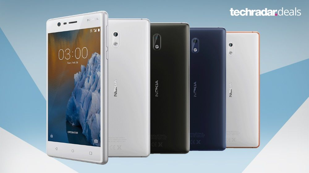 9c0fb949a8a feedproxy.google.com The best Nokia 3 deals and prices for pre-order in  July 2017
