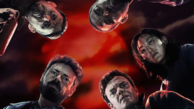 The Boys Season 2: release date, trailer and everything we know