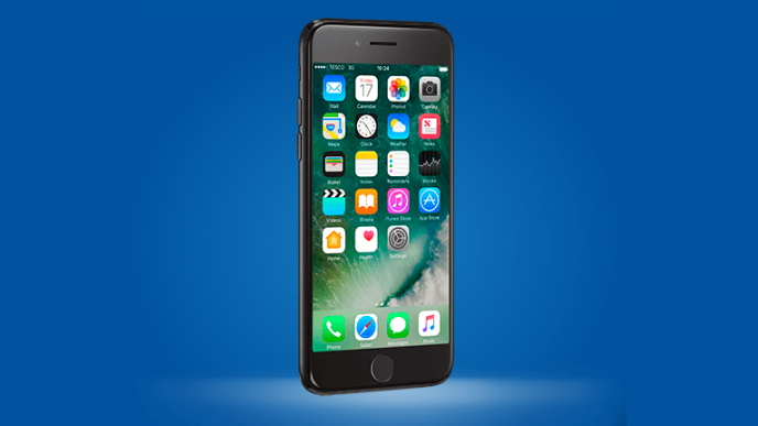 Super cheap iPhone 7 deal leads Tesco Mobile's latest Black Friday smartphone savings