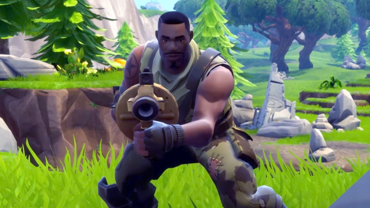 These 6 changes coming to Fortnite: Battle Royale already have us riding the hype bus