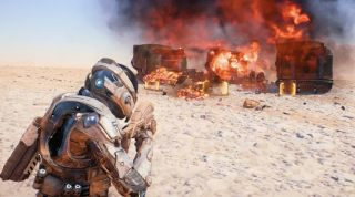 The trailer is the first in a Gameplay Series that will showcase different aspects of the game