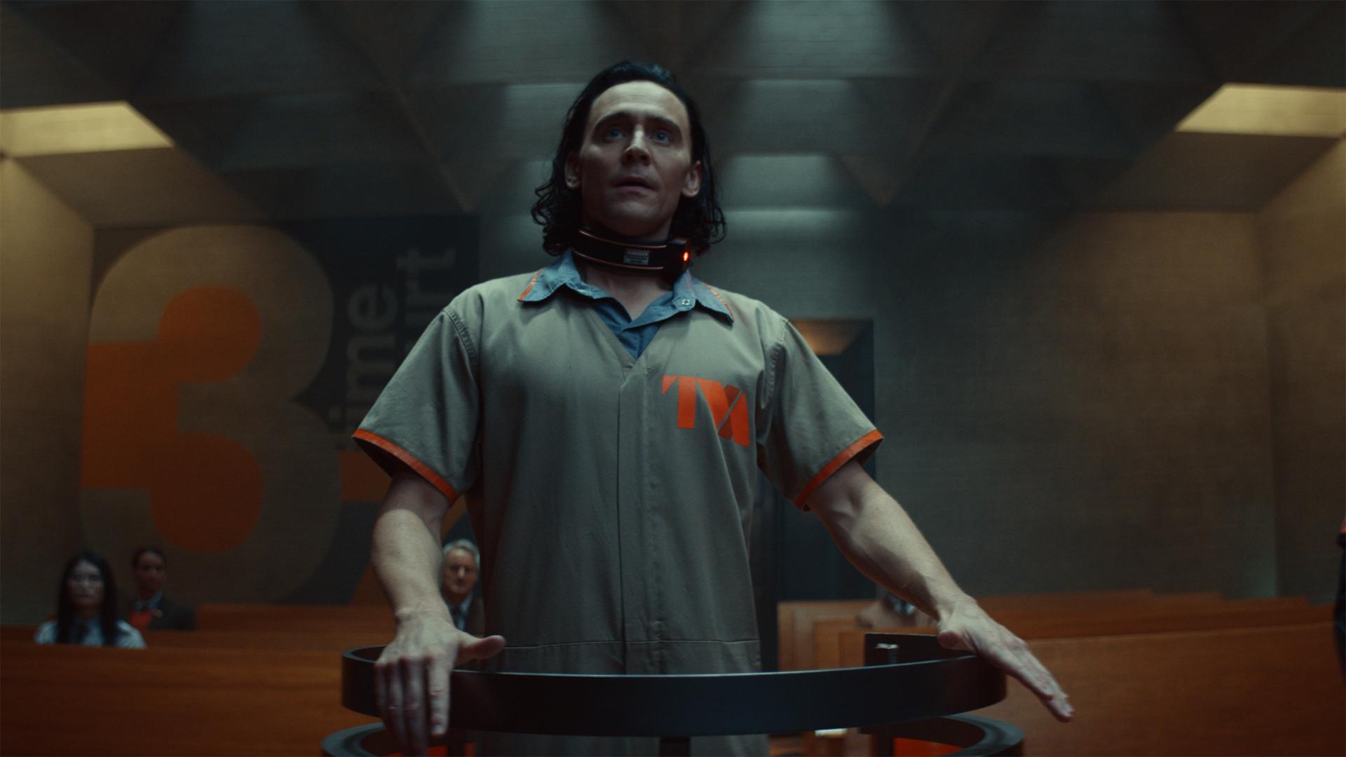 Loki episode 1 recap: under the skin of a great MCU villain   TechRadar