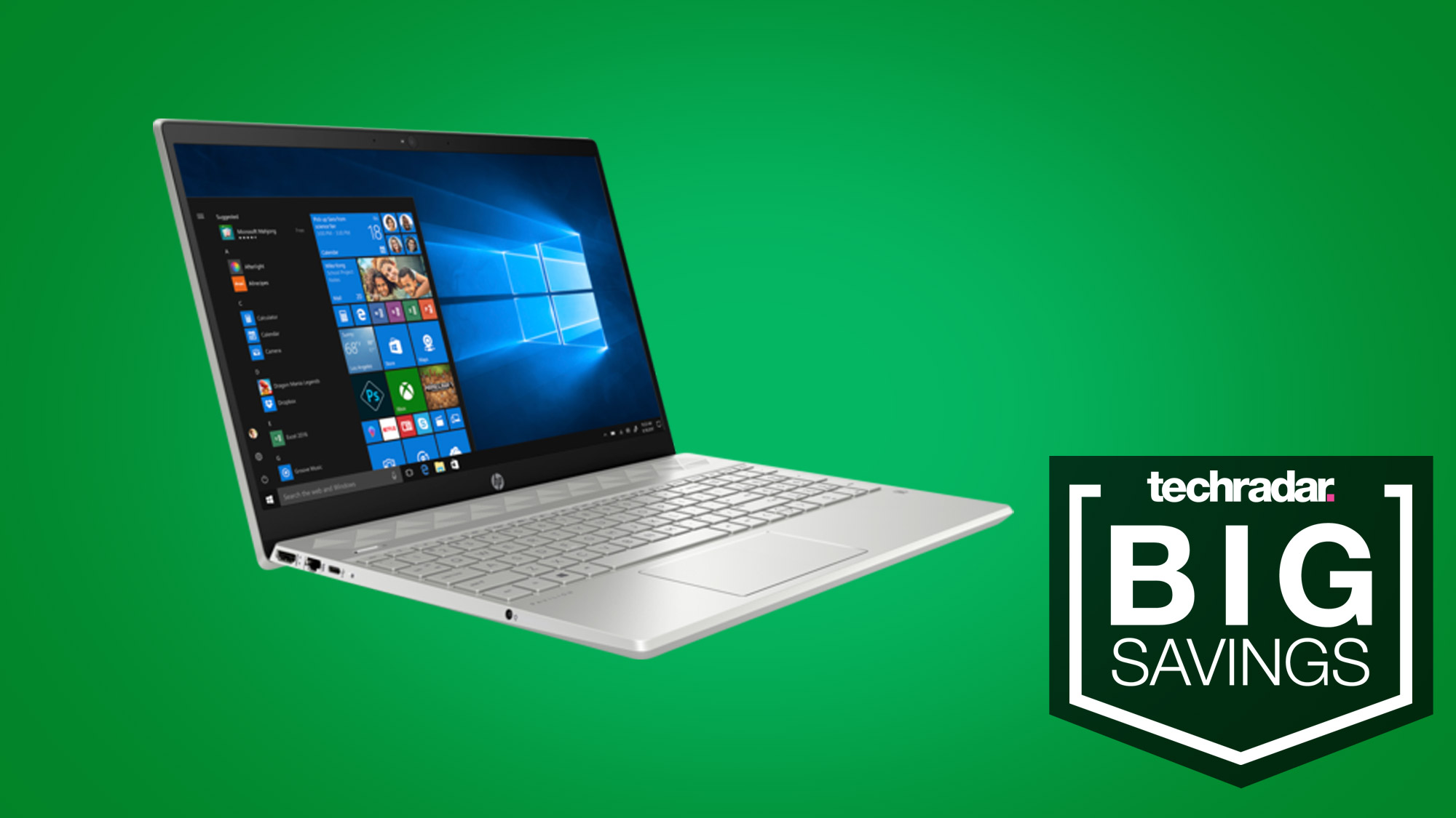 Laptop deal: HP drops $720 off the price of its Pavilion 15z touch laptop