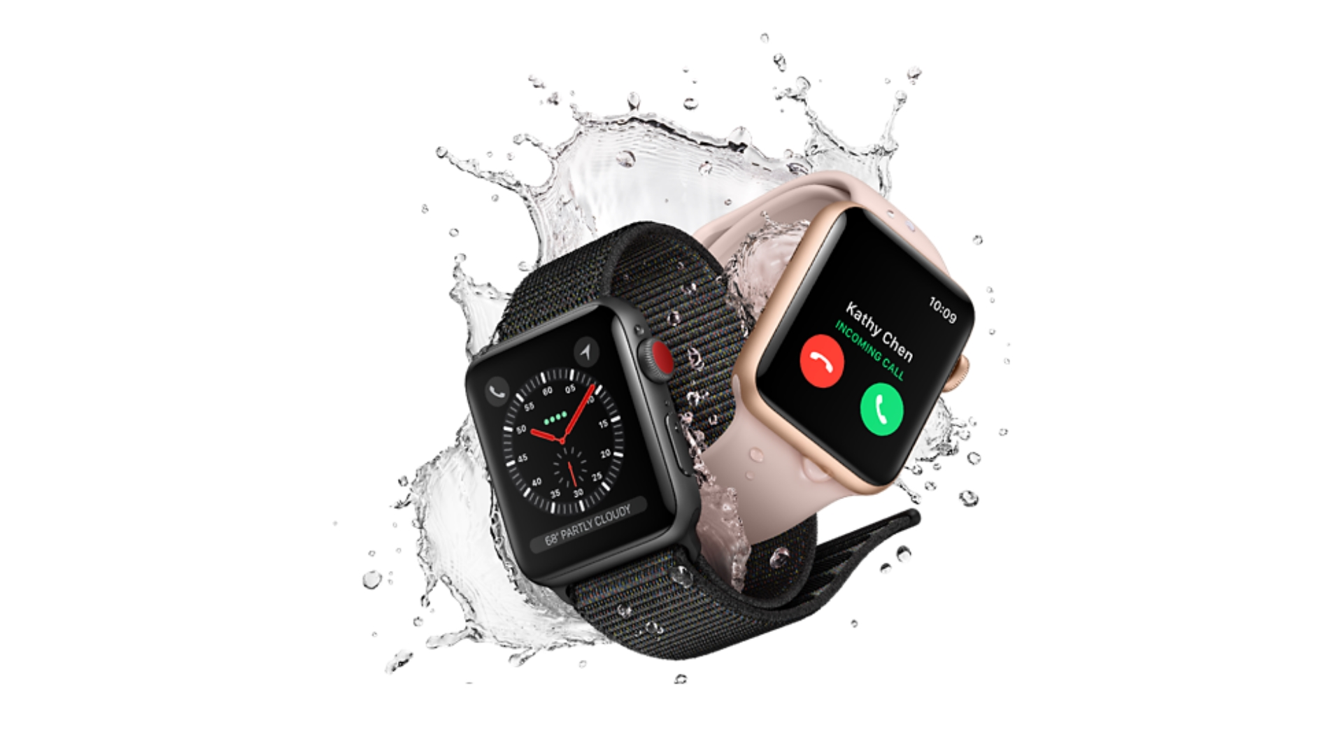 Apple Watch Series 3 LTE officially goes on sale in the UAE