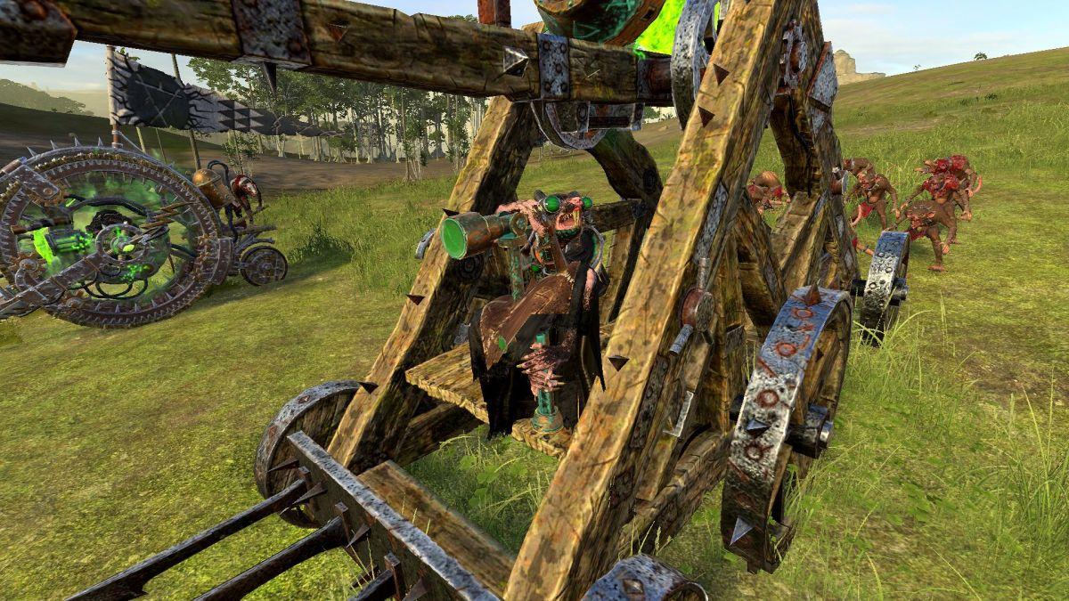 Total War: Warhammer 2's Steam Workshop is open for business