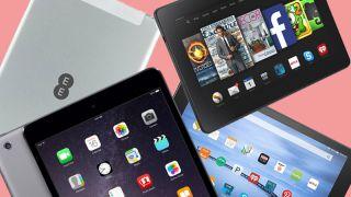 Best cheap tablets 2017: top budget options | TechRadar