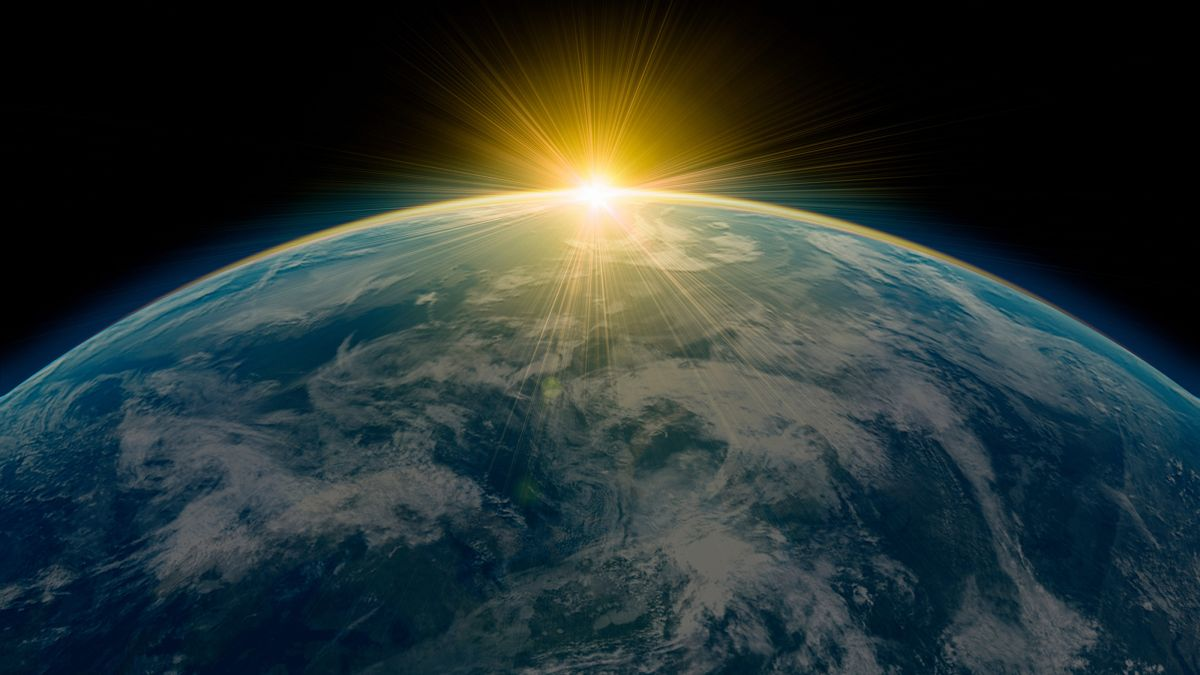 Can we stop Earth from heating up?