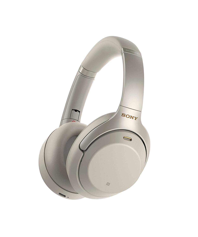 cheap sony headphones noise-canceling