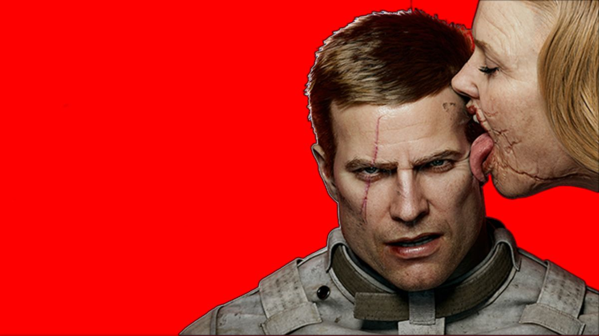 Not sure if you like killing Nazis? Try it out with a free trial of Wolfenstein 2: The New Colossus today