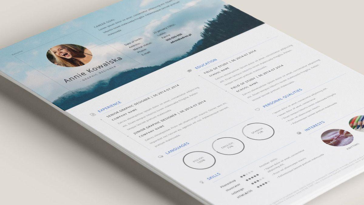 11 Free Resume Templates