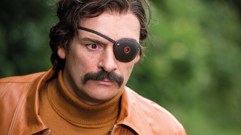 A still from the movie Mindhorn