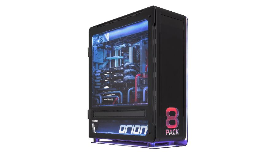 Overclockers Most Powerful Pc Yet Costs As Much As A Bmw