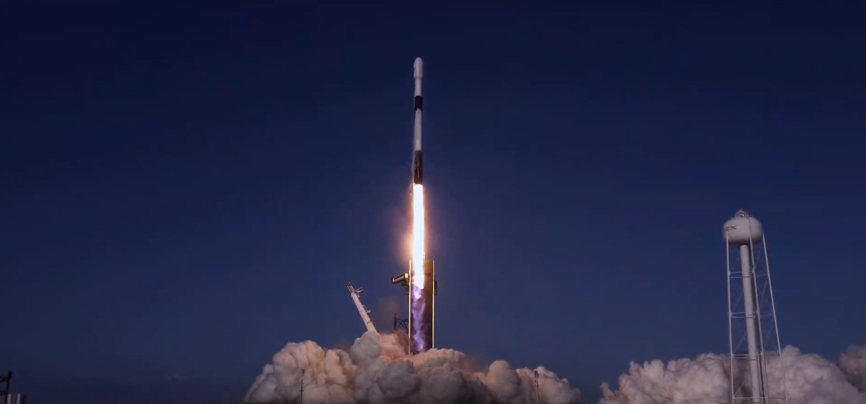 Watch live: SpaceX to launch 60 new Starlink satellites into orbit