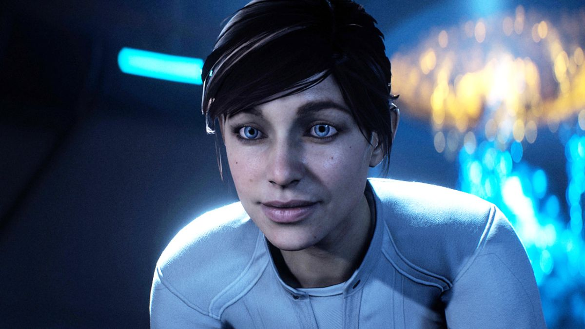 dating mass effect Let's take these games and turn them into dating sims  dating sims mass effect persona fallout  i've yet to meet anyone who says they play the mass effect.