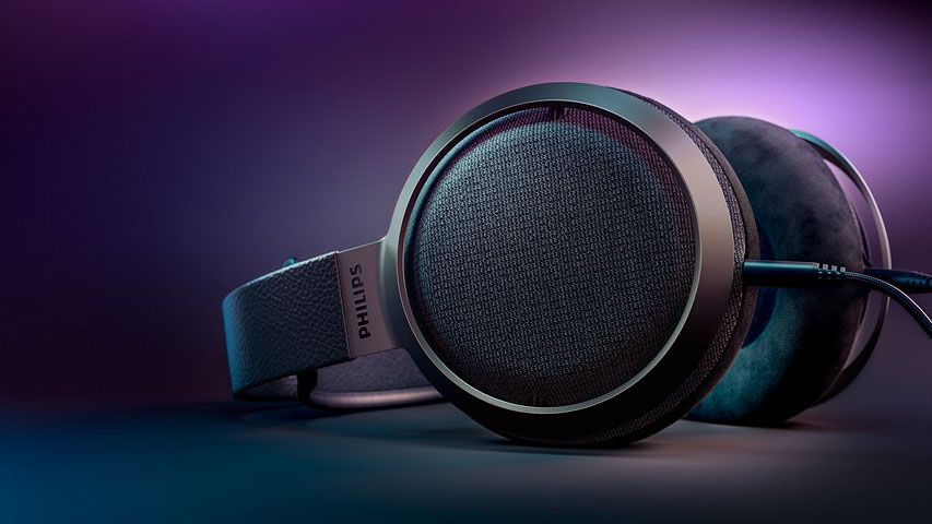 The Philips Fidelio X3 over-ear headphones could be an audiophile's dream
