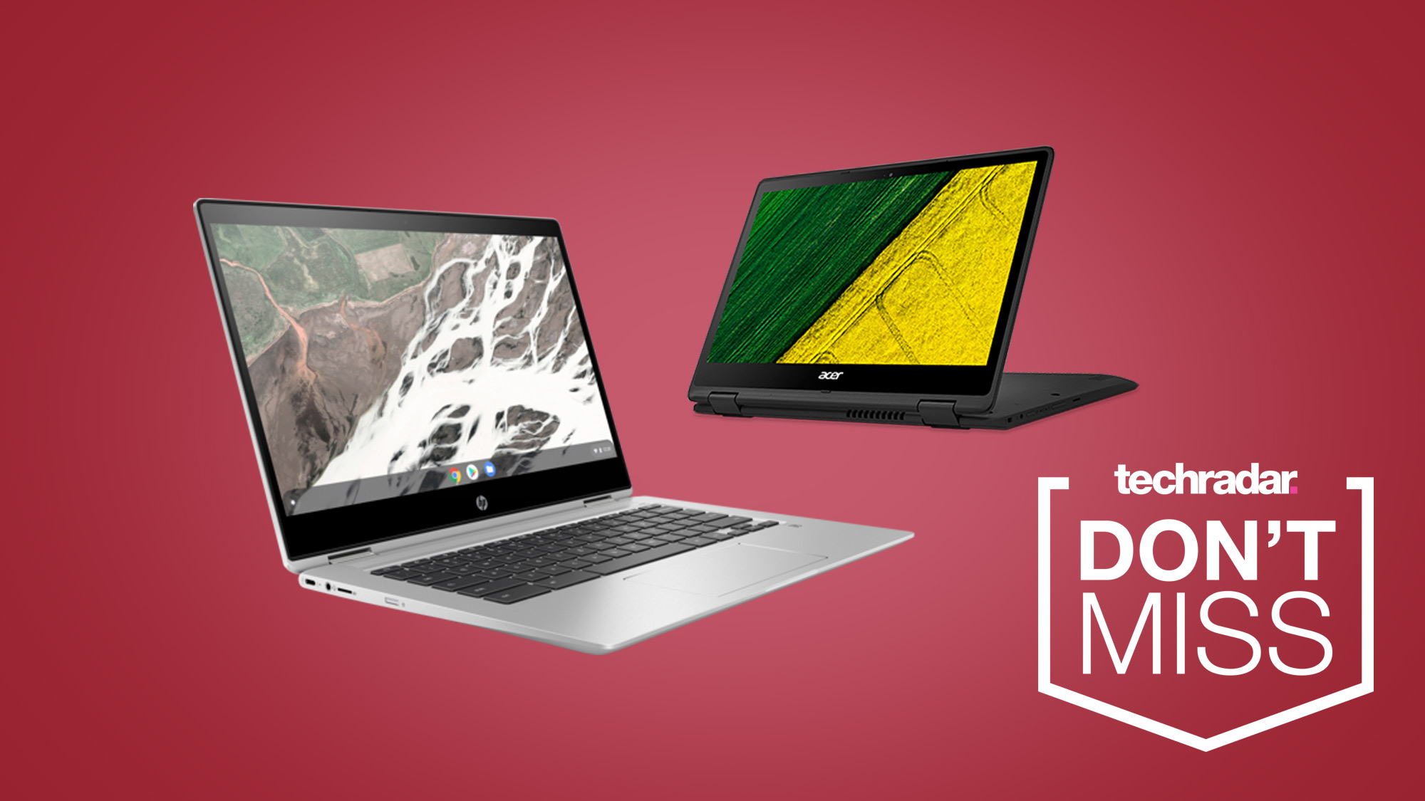 Best Buy's latest cheap laptop deals can save you up to $200: sale lines include Dell, HP, Lenovo, and Acer