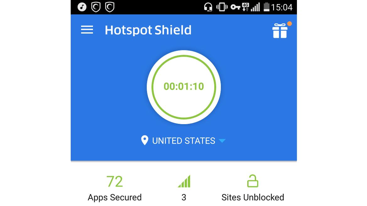 Download Hotspot Shield