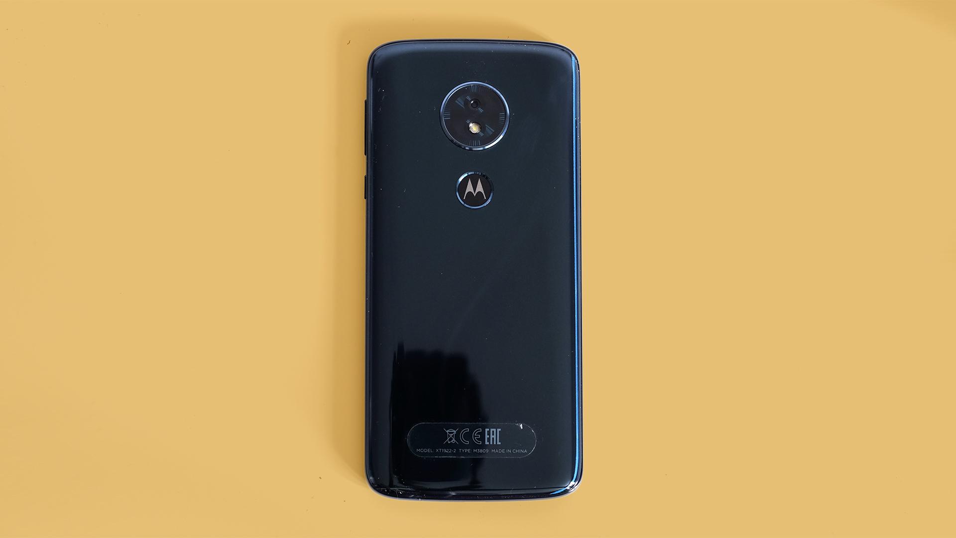 Moto G6 Play review | Genic Media
