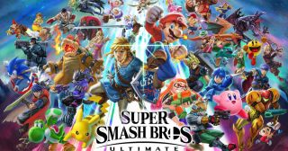 super smash bros ultimate release date, roster, leaks, and